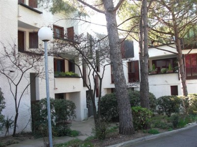 RESIDENCE ASTRAGALES SAUSSET