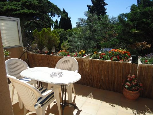 Vente APPARTEMENT T4 CARRY LE ROUET RESIDENCE CALME APPARTEMENT T4 RESIDENCE AVEC PISCINE